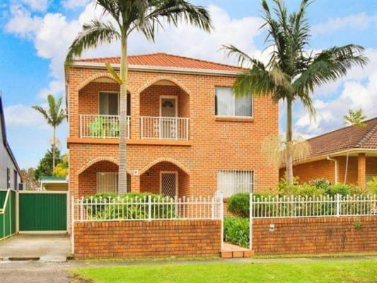 $165, Share-house, 4 bathrooms, First Avenue, Belfield NSW 2191