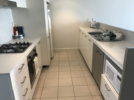 $350, Flatshare, 2 bathrooms, Arncliffe Street, Wolli Creek NSW 2205