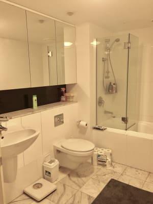 $340, Flatshare, 3 bathrooms, Felix Street, Brisbane City QLD 4000
