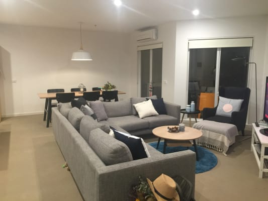 $230, Flatshare, 3 bathrooms, Gatehouse Drive, Kensington VIC 3031