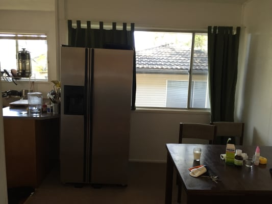 $120, Share-house, 3 bathrooms, Ninth Avenue, Saint Lucia QLD 4067