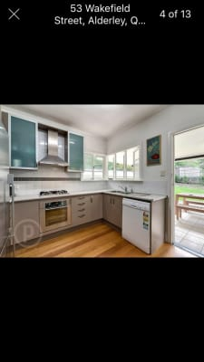 $160, Share-house, 3 bathrooms, Wakefield Street, Alderley QLD 4051