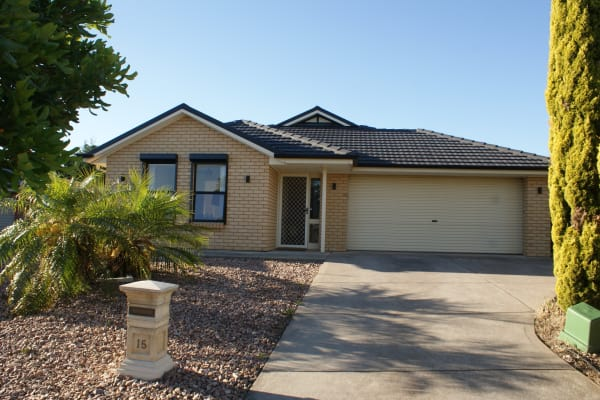 $180, Share-house, 4 bathrooms, Brooklyn Drive, Hallett Cove SA 5158