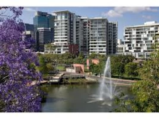 $150, Student-accommodation, 1 bathroom, Parkland Boulevard, Brisbane City QLD 4000