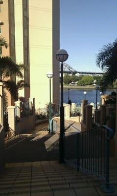 $320, Flatshare, 3 bathrooms, Queen Street, Brisbane City QLD 4000
