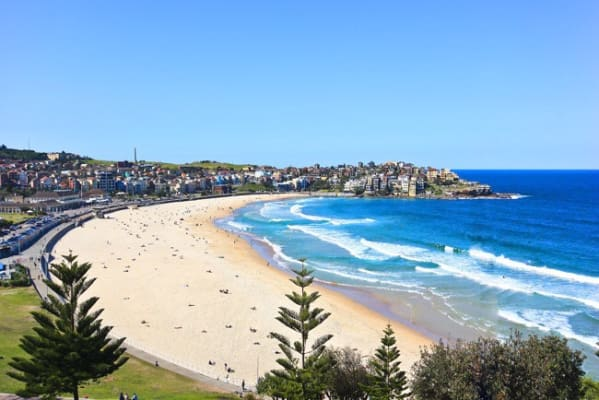 $240, Flatshare, 3 bathrooms, Warners Avenue, Bondi Beach NSW 2026