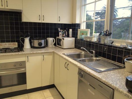$192, Flatshare, 2 bathrooms, Glen Huntly Road, Elsternwick VIC 3185