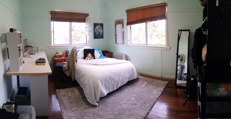 $127, Share-house, 3 bathrooms, Taringa Parade, Indooroopilly QLD 4068