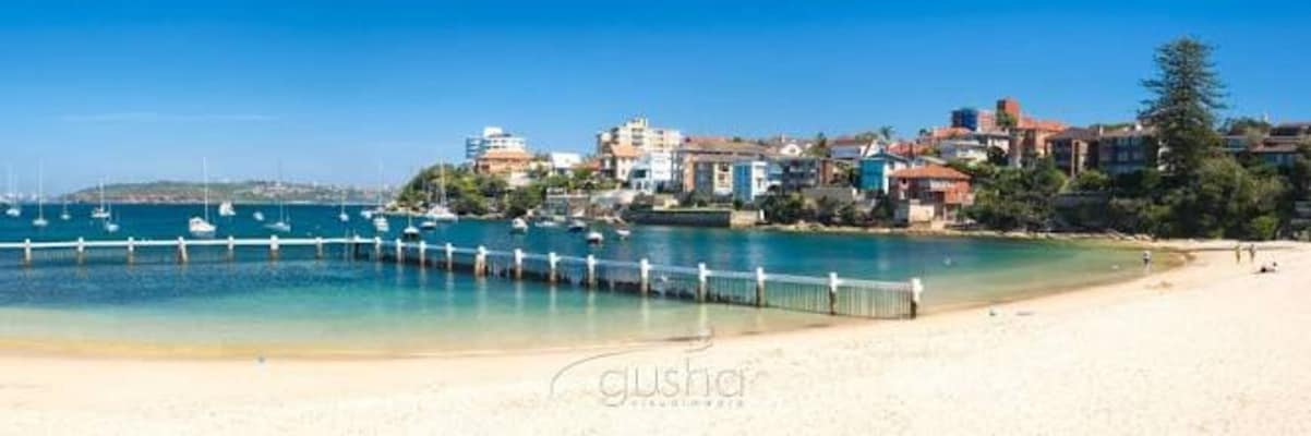 $360, Studio, 1 bathroom, Stuart Street, Manly NSW 2095