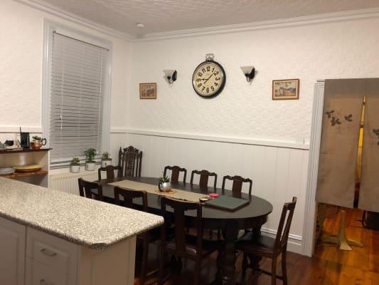 $200, Share-house, 5 bathrooms, Davies Street, Brunswick VIC 3056