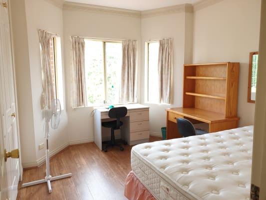 $270, Share-house, 6 bathrooms, Waimea Street, Burwood NSW 2134