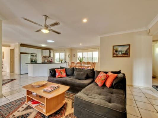 $100, Share-house, 4 bathrooms, Freshwater Circuit, Forest Lake QLD 4078