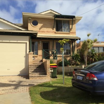 $150-180, Share-house, 2 rooms, Bowra Avenue, Woodlands WA 6018, Bowra Avenue, Woodlands WA 6018