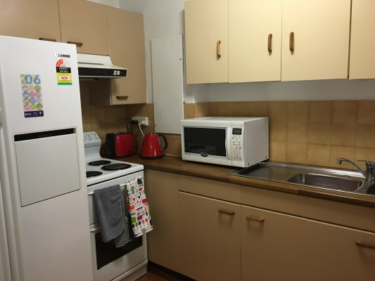 $400, Flatshare, 2 bathrooms, Sussex Street, Sydney NSW 2000