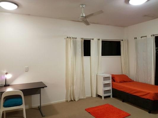 $245, Share-house, 6 bathrooms, Munro Street, Saint Lucia QLD 4067