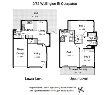 $200, Share-house, 3 bathrooms, Wellington Street, Coorparoo QLD 4151