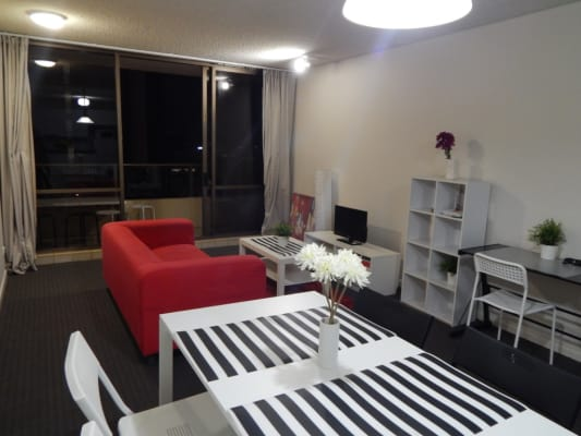$155, Flatshare, 2 bathrooms, Leichhardt Street, Spring Hill QLD 4000