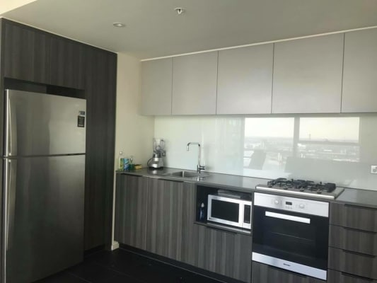 $170, Flatshare, 2 bathrooms, Collins Street, Docklands VIC 3008