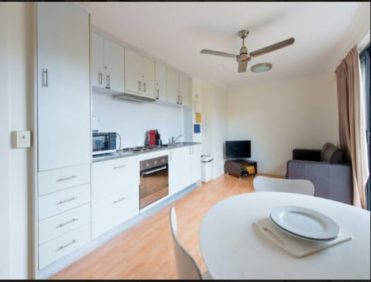 $170, Student-accommodation, 4 bathrooms, Ferry Road, West End QLD 4101