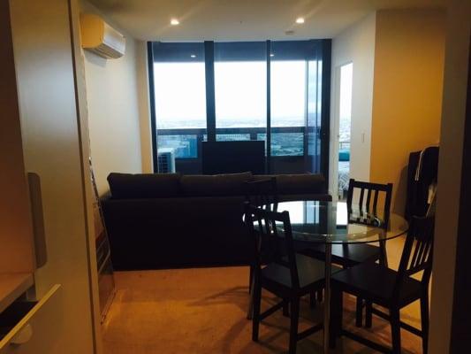 $400, Flatshare, 3 bathrooms, Elizabeth Street, Melbourne VIC 3000