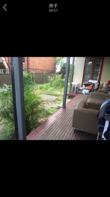 $140, Share-house, 3 bathrooms, Conder Street, Burwood NSW 2134