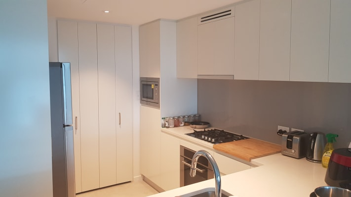 $165, Flatshare, 2 bathrooms, Tank Street, Brisbane City QLD 4000