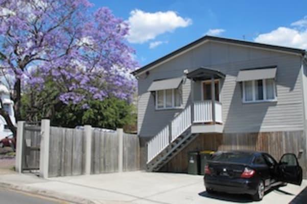 $255, Share-house, 4 bathrooms, Abingdon Street, Woolloongabba QLD 4102