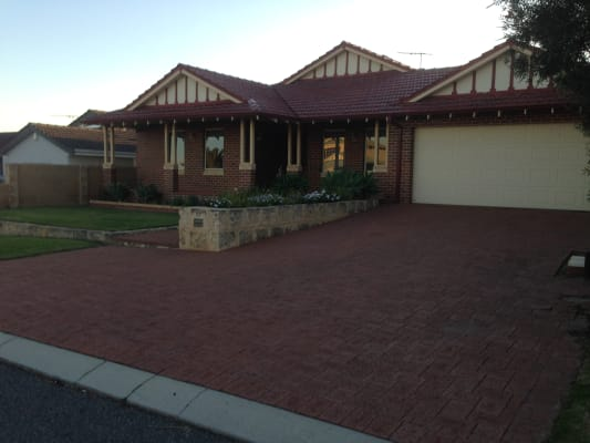 $125, Share-house, 5 bathrooms, Felton Retreat, Mindarie WA 6030
