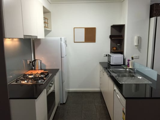 $185, Flatshare, 2 bathrooms, City Road, Southbank VIC 3006