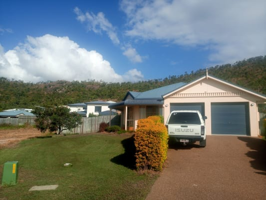 $180, Share-house, 4 bathrooms, Saint Pauls Court, Mount Louisa QLD 4814