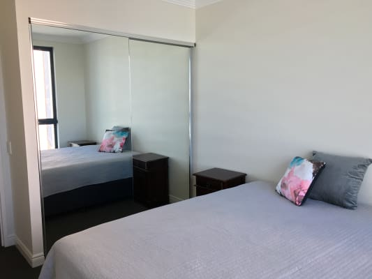 $300, Flatshare, 2 bathrooms, Queen Street, Brisbane City QLD 4000