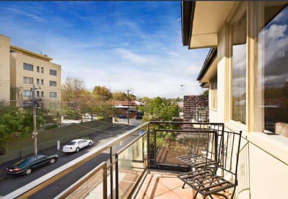 $250, Flatshare, 2 bathrooms, Chapel Street, Saint Kilda VIC 3182
