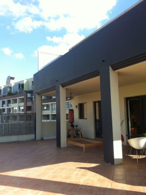 $175, Flatshare, 2 bathrooms, Kelly Street, Ultimo NSW 2007