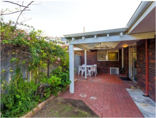 $180, Share-house, 3 bathrooms, Portland St, Nedlands WA 6009