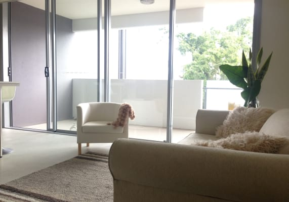 $390, 1-bed, 1 bathroom, Boundary Street, South Brisbane QLD 4101