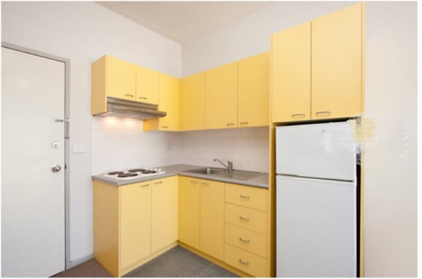 $167, Student-accommodation, 2 bathrooms, Swanston Street, Carlton VIC 3053