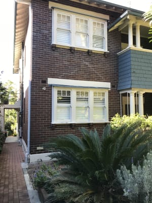 $260, Share-house, 3 bathrooms, Spofforth Street, Mosman NSW 2088