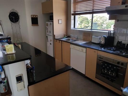 $350, Flatshare, 2 bathrooms, Turner St, Redfern NSW 2016