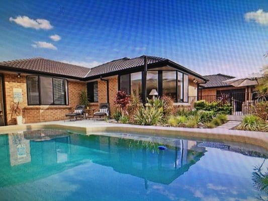$250, Share-house, 3 bathrooms, Tallowood Circuit, Charlestown NSW 2290