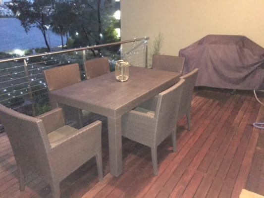 $325, Share-house, 4 bathrooms, Amalfi Drive, Wentworth Point NSW 2127