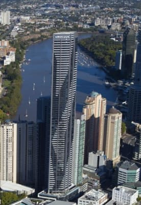 $360, Flatshare, 3 bathrooms, Adelaide Street, Brisbane City QLD 4000