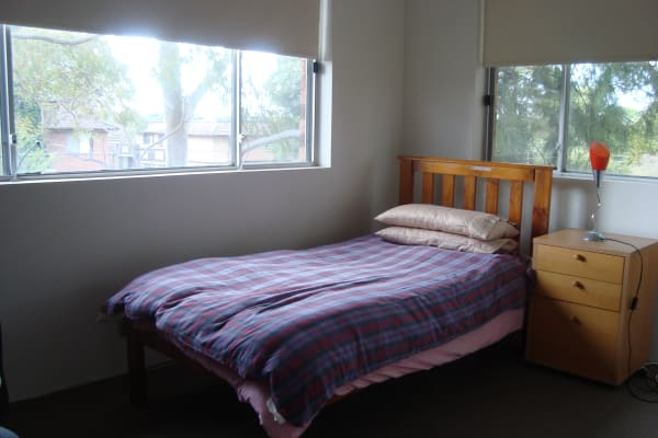 $170, Flatshare, 2 bathrooms, Rokeby Road, Abbotsford NSW 2046