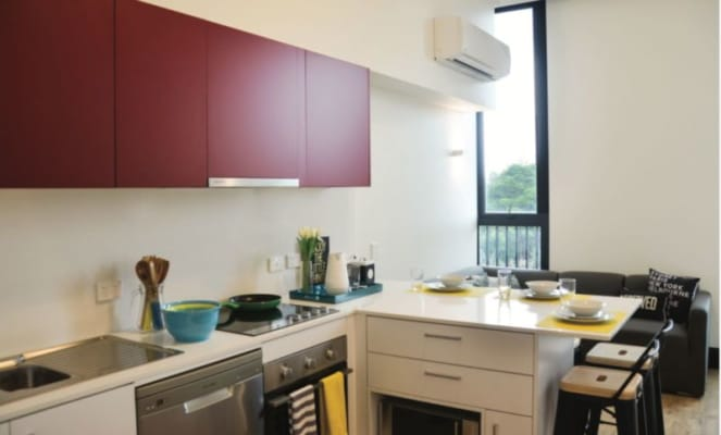 $440, Flatshare, 2 bathrooms, City Road, Darlington NSW 2008