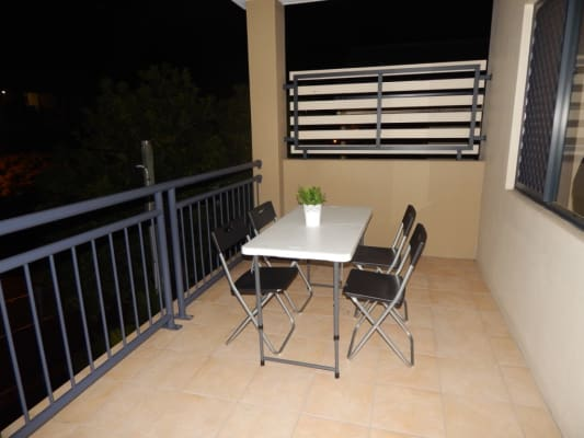 $150, Flatshare, 2 bathrooms, Boundary Street, Spring Hill QLD 4000