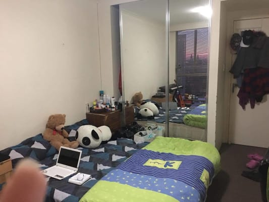 $400, Flatshare, 2 bathrooms, Pitt Street, Sydney NSW 2000