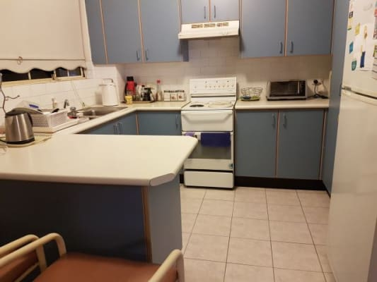 $180, Flatshare, 2 bathrooms, Lane Street, Wentworthville NSW 2145
