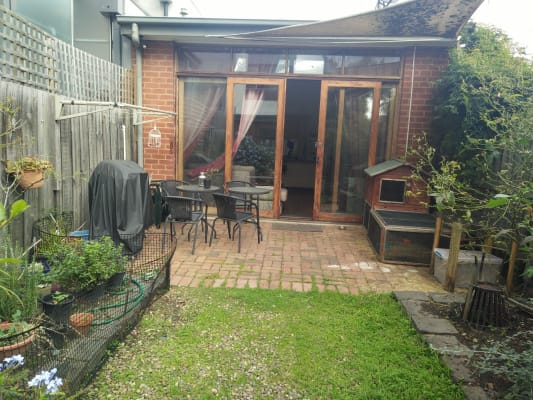 $200, Share-house, 3 bathrooms, Chapman Street, North Melbourne VIC 3051