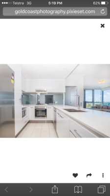 $200, Flatshare, 4 bathrooms, Imperial Parade, Labrador QLD 4215