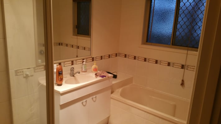 $120-160, Share-house, 2 rooms, Fair Street, Rockville QLD 4350, Fair Street, Rockville QLD 4350