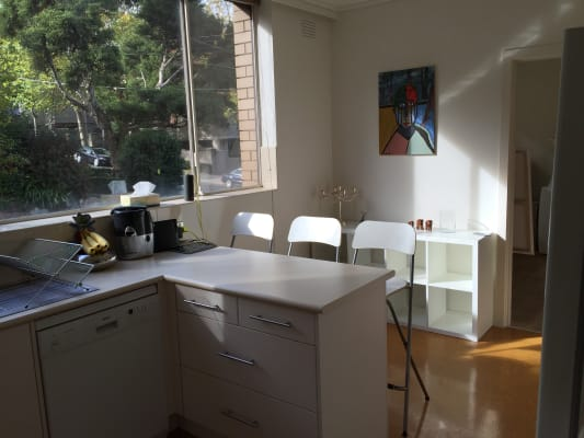$240, Flatshare, 2 bathrooms, Murphy Street, South Yarra VIC 3141